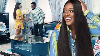2020 BEST OF JACKIE APPIAH MOVIE (ROMANTIC STIGMA) - nigerian movie//african movies