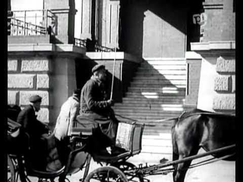 W starym kinie   Cud nad Wisla 1921