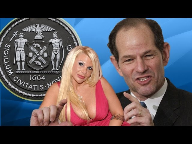 Eliot 'john' Spitzer vs Kristin 'madam' Davis in NYC comptroller race