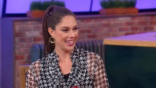 "New ""View"" Co-Host Abby Huntsman On Not Wanting to Be Called ""The Conservative One"""