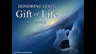 """Honoring God's Gift of Life"" (Ray Menegus) - 2/24/2019"