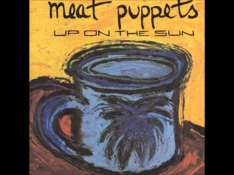 Meat Puppets - Animal Kingdom