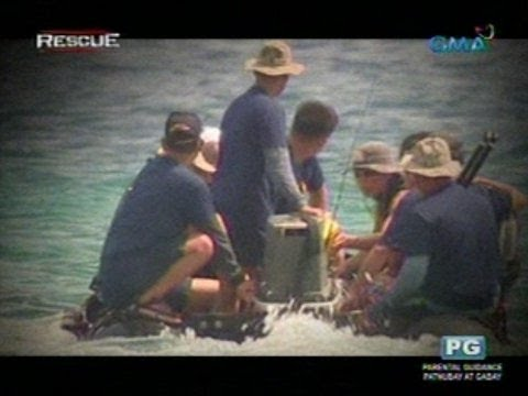 Rescue: Ang mga bayani ng Masbate Plane Crash