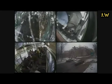 accidentes de autobus, bus accident, los accidente de autobuses mas fuertes de la historia (2013)