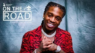 R&B Singer Jacquees Reveals Details Behind Forthcoming Album 'Round 2'
