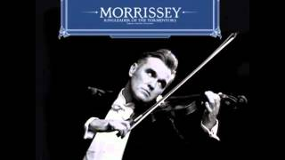 Morrissey - At Last I Am Born