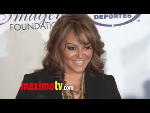 RIP Jenni Rivera Interview at