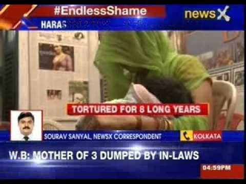 #EndlessShame: Mother of three dumped at Kolkata red light area