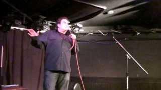 Stand-Up Comedy FAIL, Paul Walker Joke Bombs