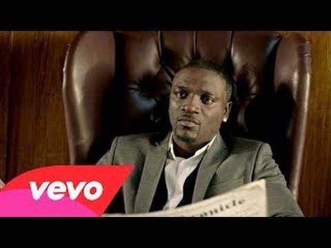 Akon - Easy Road