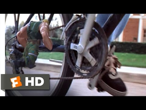 Small Soldiers Movie Clip - watch all clips http://j.mp/zaaEXO click to subscribe http://j.mp/sNDUs5 Brick Bazooka (George Kennedy) attacks Alan's (Gregory S...