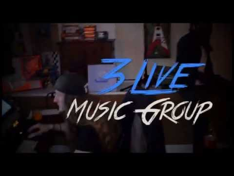 3Live Music Group ( Way Up) Feat. J'Mar