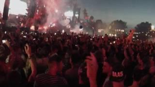 download lagu Tomorrowland 2016 - Martin Garrix Intro, Tremor gratis
