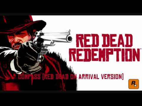 Red Dead Redemption OST - Compass