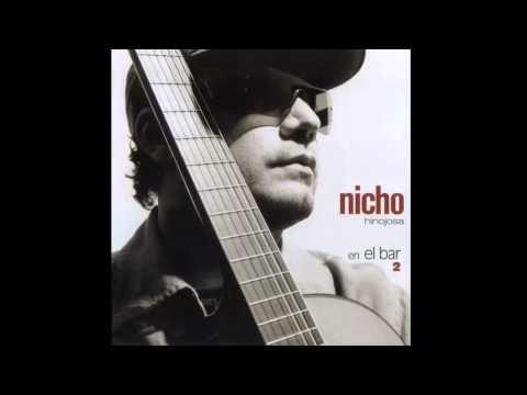 Nicho Hinojosa - Ansiedad
