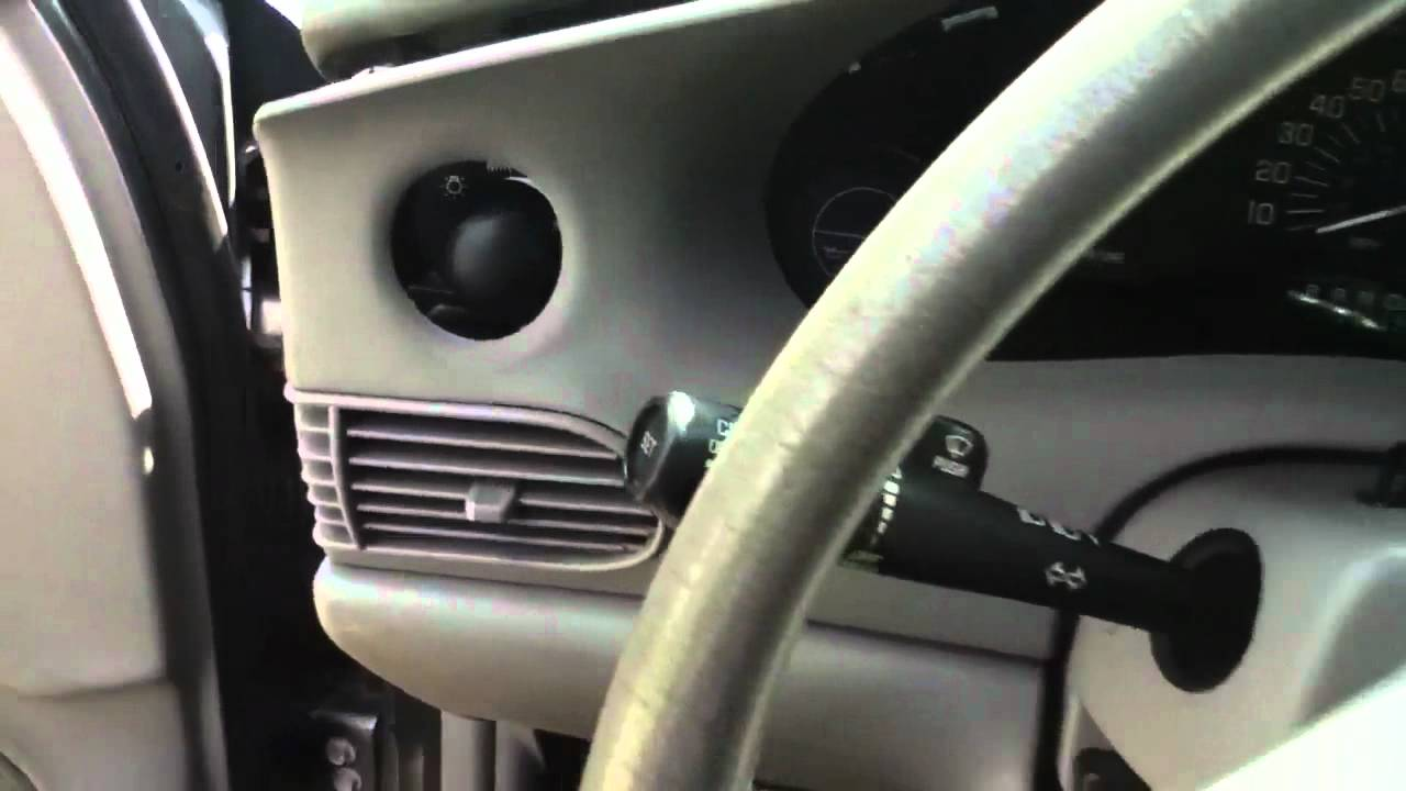 7mi2s Chevrolet K10 Finishing Resto 1986 K10 Can T together with 1996 Honda Twin Airbag Wiring Diagram as well 145 2004 Buick Rendezvous Interior Wallpaper 1 moreover Fuse Box Diagram For 2001 Ford Windstar in addition Equinox Coolant Sensor Location. on buick lacrosse wiring diagram
