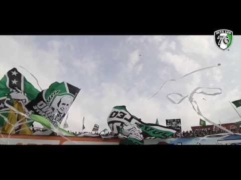 JUVE LEO set�bal-SPORTING 09-03-2014
