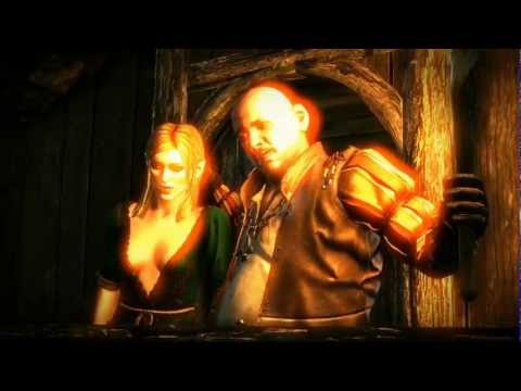 Sex With Elven Girl (censored) (the Witcher 2) Full Hd video