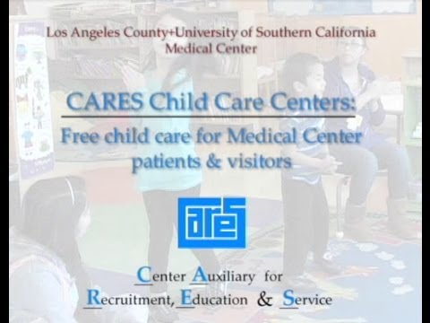 CARES Child Care Centers