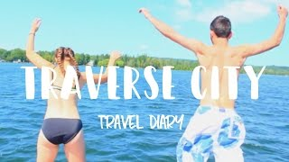 MICHIGAN TRAVEL DIARY| Carly Renae