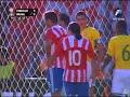 Paraguay 2 vs. Brasil 0 - Relato de Arturo Rubín - Eliminatorias Sudafrica 2010