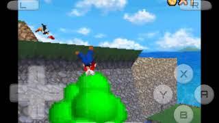 Super Mario 64 DS S2 episode 10 finding wiggler