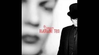 Watch Alkaline Trio I Was A Prayer video