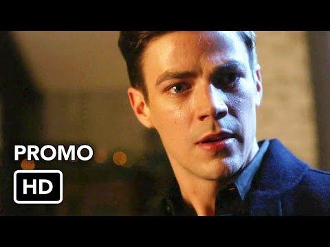 """Flash Episode 10 Saison 4 Promo """"Le Procès de Flash"""" (HD) thumbnail"""