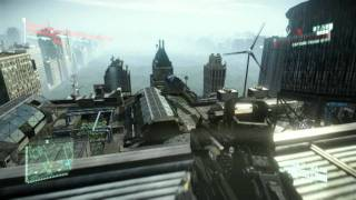 Crysis 2 PRO Skill Multiplayer