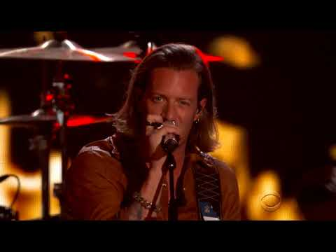 Florida Georgia Line - Sippin' On Fire (Live at 50th ACMs)