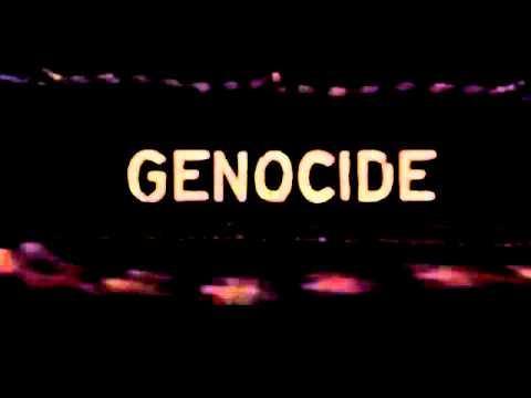What is the Definition of Genocide?