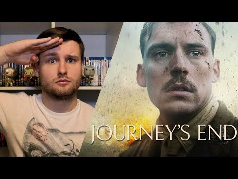 Journey's End (2018)  - Movie Review