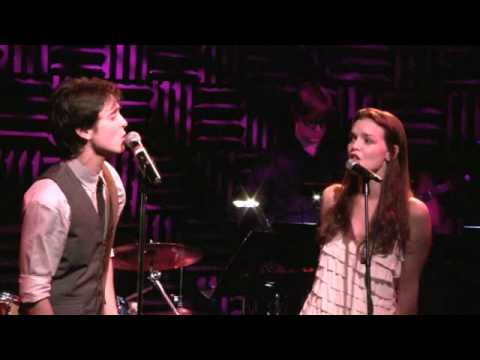 Matt Doyle & Jennifer Damiano - What Remains by Drew Gasparini