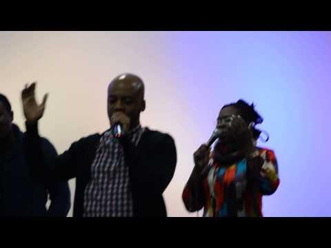 Refuge Temple Worship Concert 001