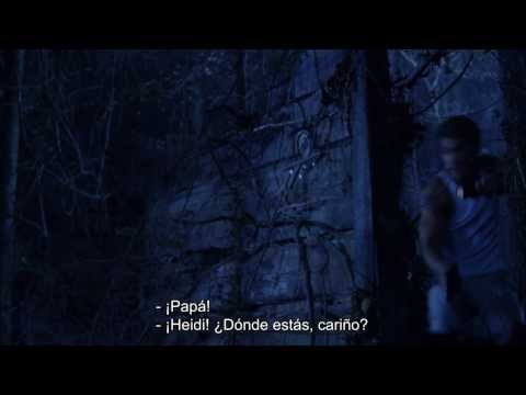Extrañas Apariciones 2 - The Haunting in Connecticut 2 - Trailer Oficial Subtitulado (HD)