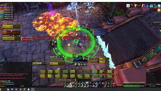 World Of Warcraft | OSF vs Grong Mythic