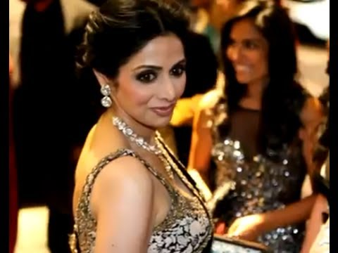 Sridevi | English Vinglish | At The Toronto International Film Festival (TIFF)