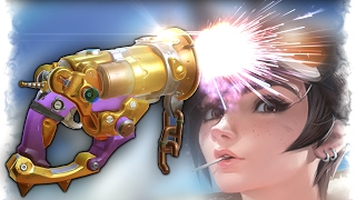 This Flick Shot will Surprise You.!   Overwatch FUNNY and BEST Moments - Ep.3