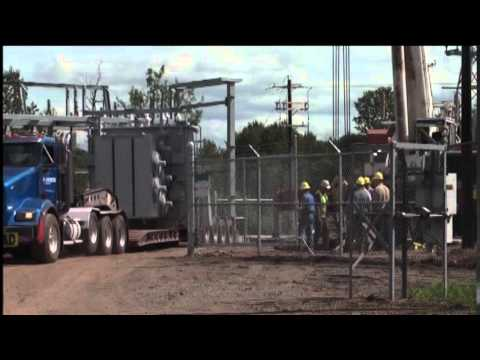 Upper Peninsula Power Company announced Thursday that the sale of the utility has been completed Facebook | http://www.facebook.com/uppermichiganssource Twit...