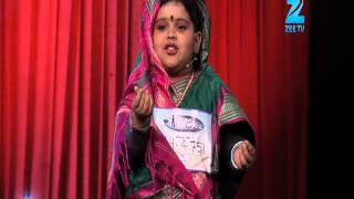 India's Best Dramebaaz EP 0 08 May 2013