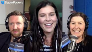 Early Retirement Through Short-Term Rental Properties with Zeona McIntyre | BP Podcast 229