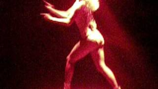 "Lady Gaga  ""Alejandro""  Live at The Monster Ball Tour 1/21/10  Radio City Music Hall"