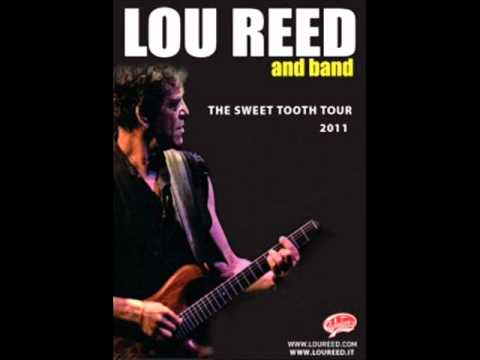 Lou Reed - Follow The Leader