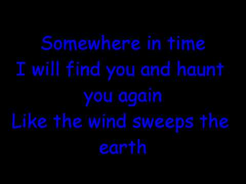 Kamelot - Haunting Somewhere In Time
