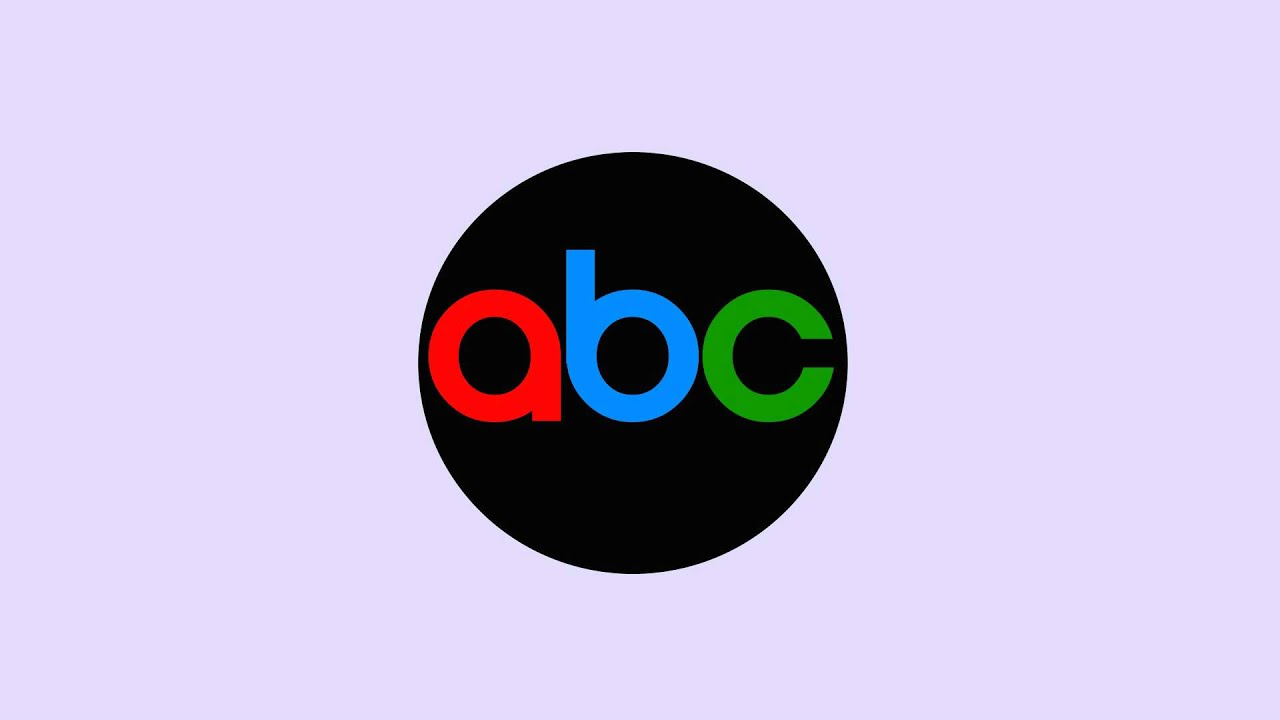 abc 1960s logo hd remake youtube