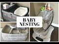 BABY NESTING & ORGANIZING MP3