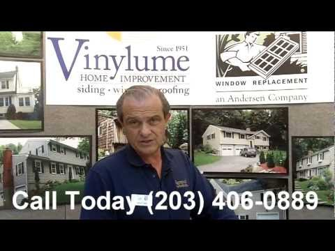 Replacement Windows CT Vinyl Siding NY