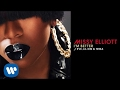 Download Video Missy Elliott - I'm Better Remix feat. Eve, Lil Kim & Trina [Official Audio] MP3 3GP MP4 FLV WEBM MKV Full HD 720p 1080p bluray