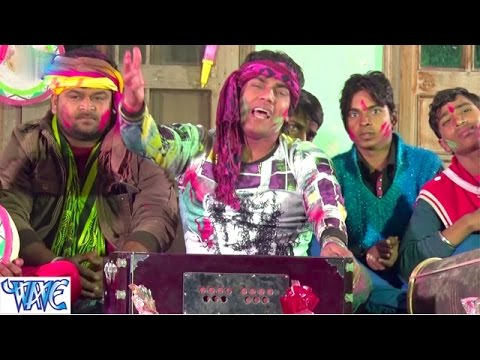 Piya Pardesi ना आयो - Rocking Holi - Mohan Rathod - Bhojpuri Hot Holi Songs 2015 Hd video