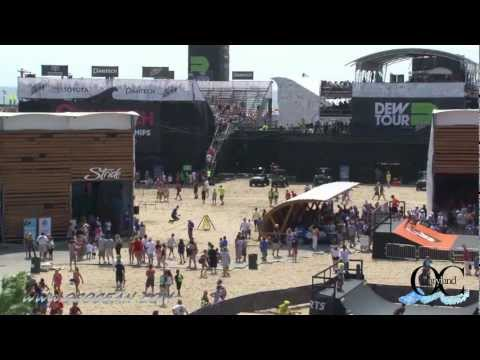 Dew Tour Ocean City Maryland 2012 Highlights